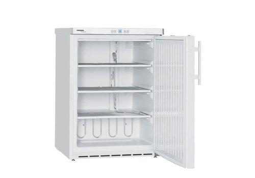Liebherr Congélateur | Blanc | 143 litres