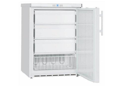 Liebherr GGU1500 | Congélateur avec tiroirs | 143 litres