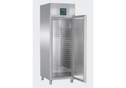 ProChef Congélateur boulangerie  | 365 Litres | 830x700x2120(h)mm | Inox
