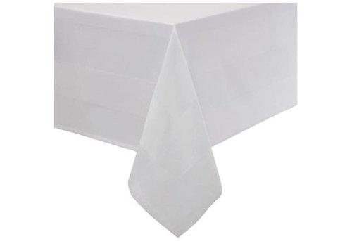ProChef Nappe carrée en coton   Blanc   10 tailles