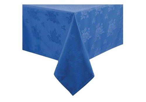 ProChef Nappe bleue en polyester   Motif   4 formats