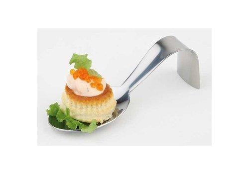 APS Cuillères gourmandes | 6 pièces | 11x4cm