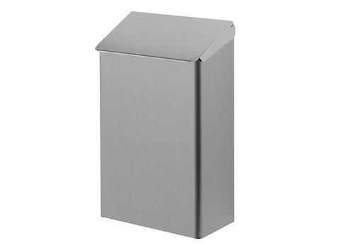 ProChef En acier inoxydable de 7 litres poubelle