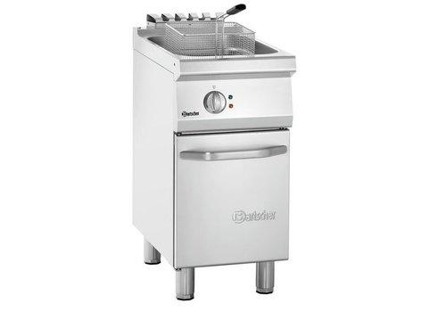 Bartscher Friteuse 700 | 15 litres | l 400 x P 700 x H 850-900 mm | 15 kW