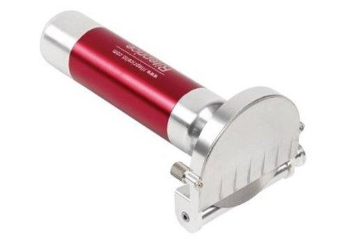 ProChef Couteau à kébab métallique | 230(H)x 100(L)x 90(P)mm | 5000 tr/mn