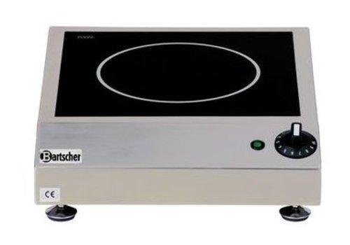 Bartscher Réchaud électrique