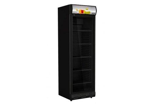 Combisteel Réfrigérateur vertical 7464.0090 | 382L