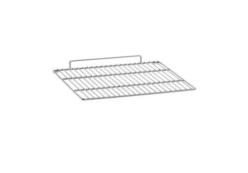 ProChef Grille pour réfrigérateur de bar | acier inoxydable