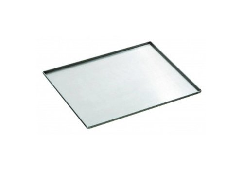 Casselin Plateau en aluminium 45.4 x 32.7 x 0.7 cm