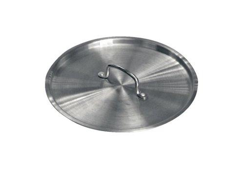Vogue Couvercle de casseroles | Disponible en 6 dimensions