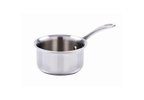 Vogue Petite casserole | Ø9 cm