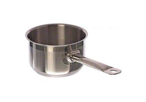 ProChef Couvercle exclusif de la casserole | acier inoxydable | 5 formats