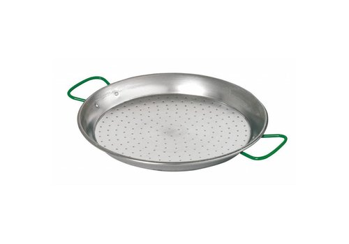 Bartscher Poêle à paella, Ø 38 cm