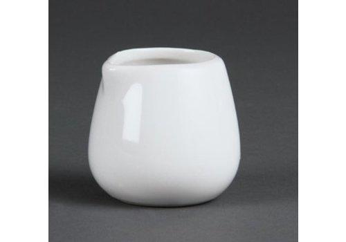 Olympia Pots à lait et crème