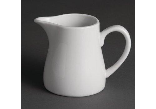 Olympia Pots à lait blancs 305 ml