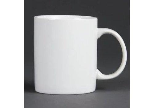 Olympia Mug blanc 284ml