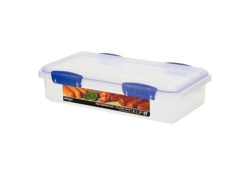 ProChef boîte à viande 1,7ltr
