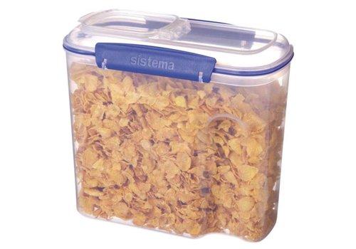 ProChef Boite à céréales pour petit-déjeuner (2,8 litres)