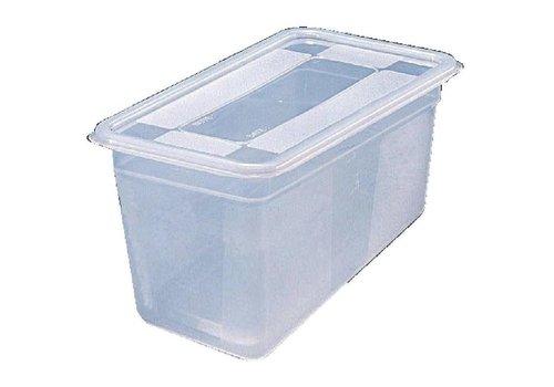 Bourgeat Boîte alimentaire GN 1/4   3,5 litres