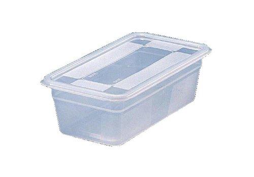 Bourgeat Boîte alimentaire GN 1/3   3,5 litres