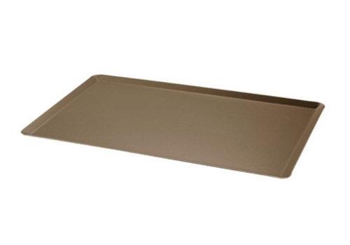 ProChef Plaque à pâtisserie en fer noir