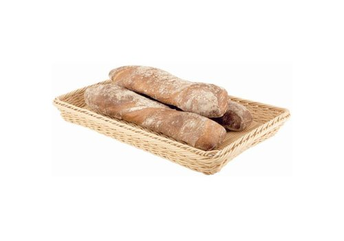 ProChef Corbeille à pain rectangulaire | GN 1/1