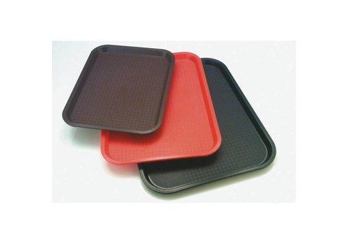 ProChef Divers plateaux | 4 couleurs - 41 x 30.5cm