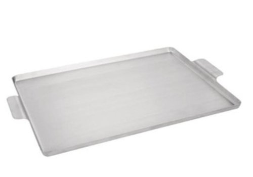 ProChef Plateau   aluminium