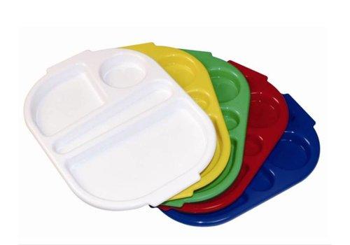 ProChef Plateau de service | Disponible en 5 couleurs 32,2 x 23,6 cm