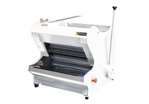 Sofinor Coupeuse à Pain Blanc   modèle de Table   Semi-Automatique   490W