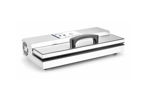 Hendi Emballeuse Sous Vide | Barre 406mm | Kitchen Line | 650W