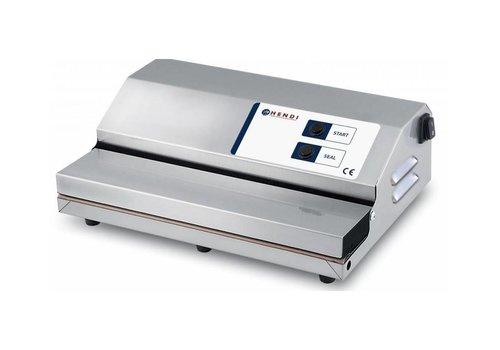 Hendi Machine Sous-Vide MINI | Barre 350mm | Kitchen Line | 270W