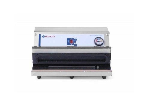 Hendi Machine Sous-Vide | 150W | Barre 350mm