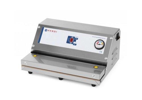 Hendi Machine Sous-Vide Externe | Barre 400mm | Profi Line | 250W
