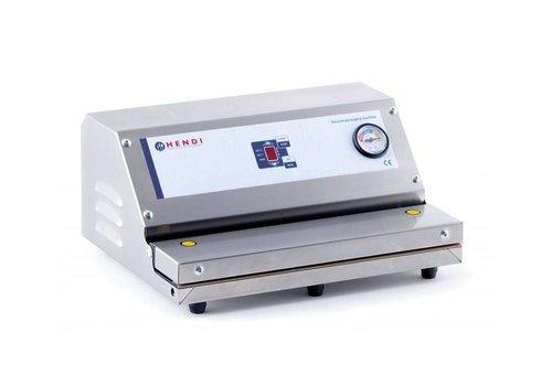 Hendi Machine Sous-Vide Externe | Barre 350mm | Profi Line | 250W