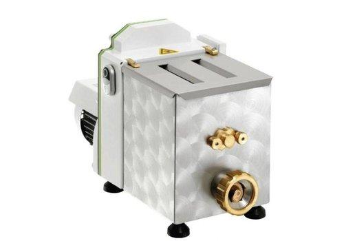 Bartscher Machine à Pâtes Inox | 300W | Capacité 1,5kg | 250x480x460(h)mm