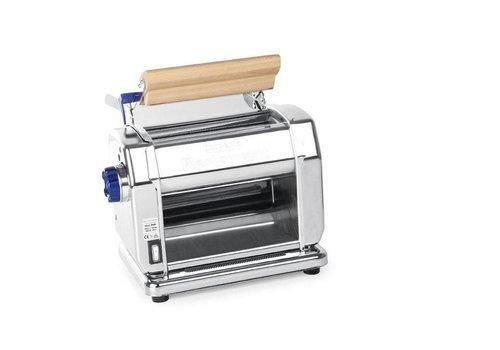 Hendi Machine à Pâtes Électrique | Profi Line | Épaisseur 0,5 à 5mm | 190W | 350x220x250(h)mm