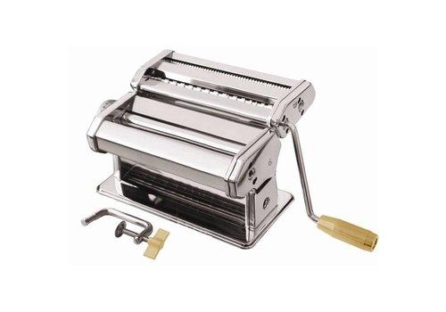 Vogue Machine à Pâtes Pro | 158(H) x  245(L) x 198(P) mm | 3 kg