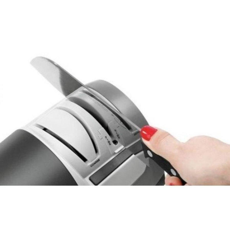 Aiguiseur de Couteaux Électrique | 31W | 190x131x109mm