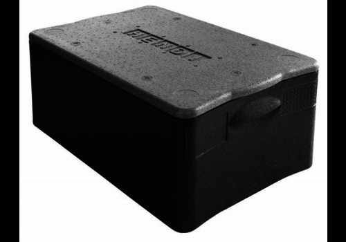 Hendi Thermobox PP | GN1/1 | 40 Litres | 60x40x28,5(h)cm