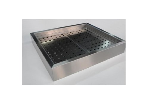 ProChef Bac GN Glace Pilée / 1042 (L) x 590 (P) x 170 (H) mm