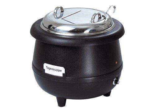 Casselin Poêle à soupe | 10 litres