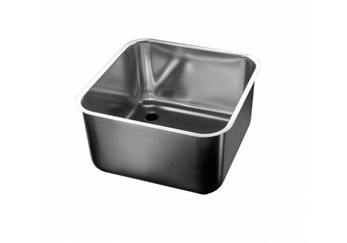 Combisteel Plonge | 500x400x250(h)mm