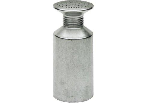 Hendi Salière Aluminium - Bouchon à Vis - Ø80x195(h)mm