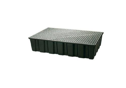 ProChef Plateau plastique avec grille | 122x82x27 cm
