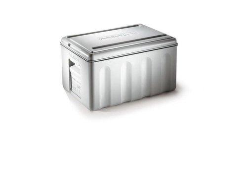 Blanco Conteneur de transport de repas | 1/1 GN