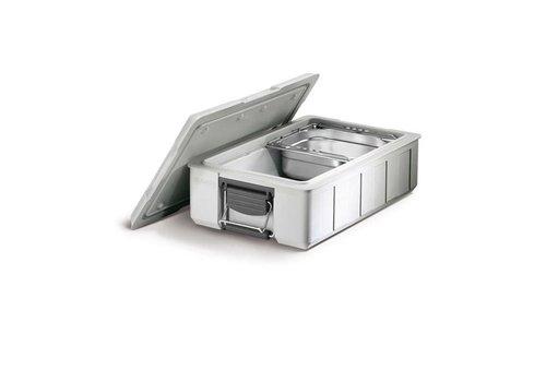 Blanco Conteneur de transport de repas | 1/1 GN | 160 K