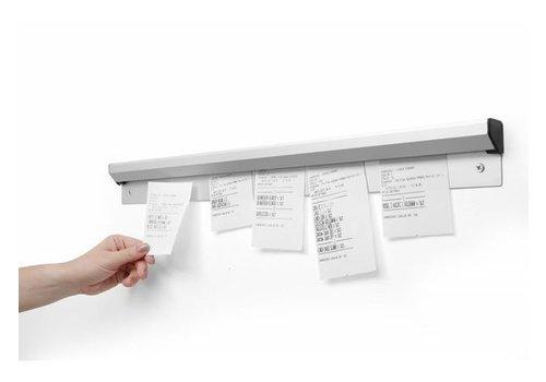 Hendi Porte-Commande | Aluminium | 915mm