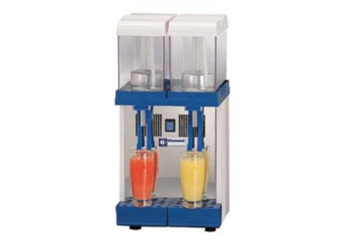 Diamond Distributeur de boisson | 2 x 9 Litres