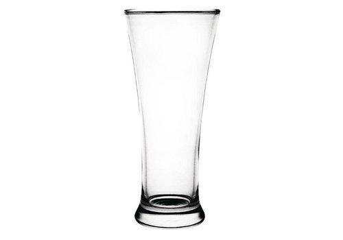 ProChef Verre à bière Pilsner | 340ml | 24 Pièces